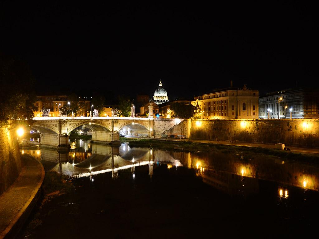 Le_Tibre_de_nuit
