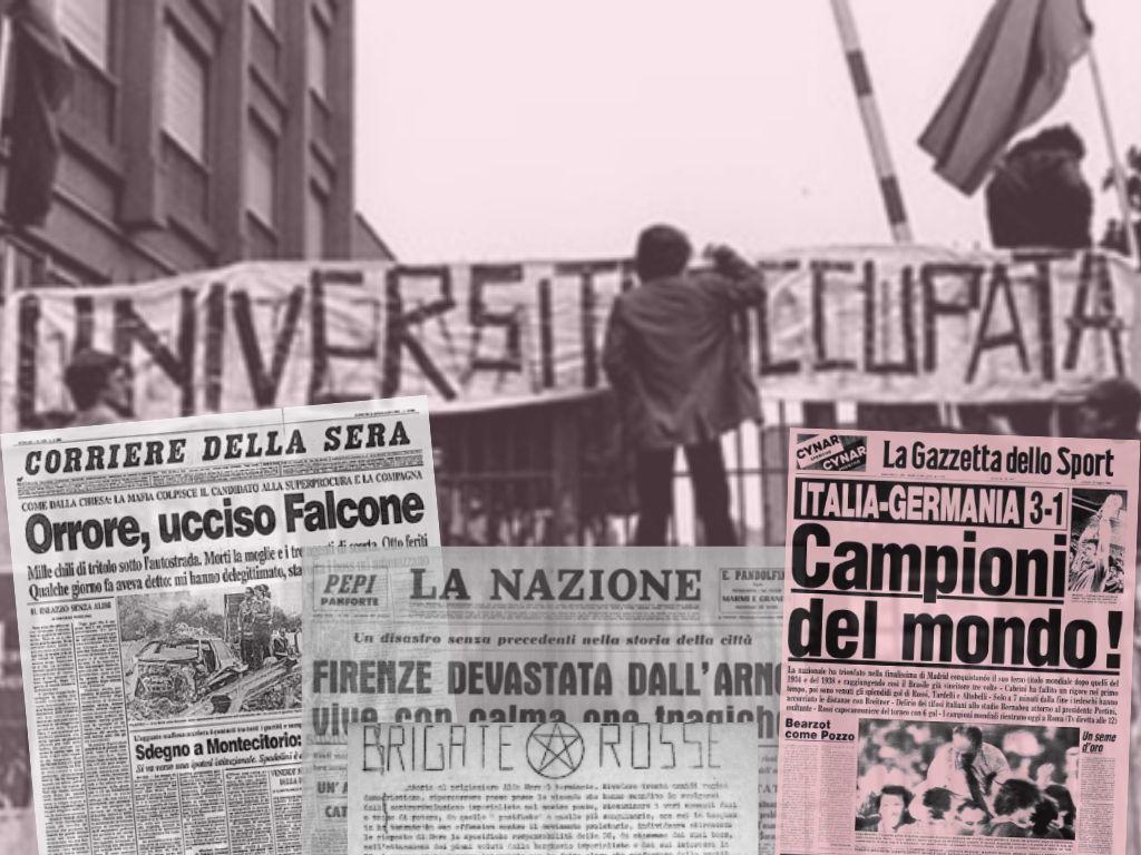 Film italien : La Meglio Gioventù